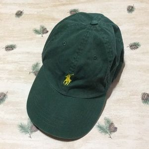 Polo by Ralph Lauren adjustable hat